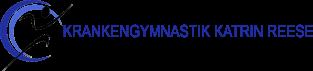 Krankengymnastik Katrin Reese Logo